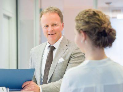 Arzthaftungsrecht Dokumentationsfehler - So kommen Sie zu